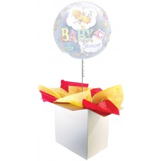 "Baby Shower 22"" Bubble Balloon"